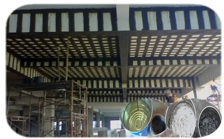 赫山外包钢粘结-环氧树脂粘钢胶建设业内口碑优良