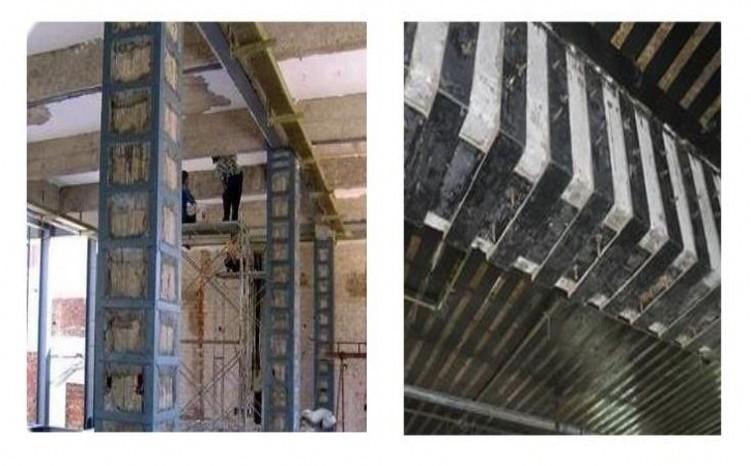 霞浦桥梁加固专用-A级改性环氧树脂粘钢胶出厂价销售