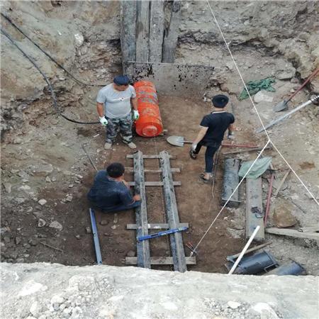 呼和浩特下沉地基注浆施工工程队伍全国施工