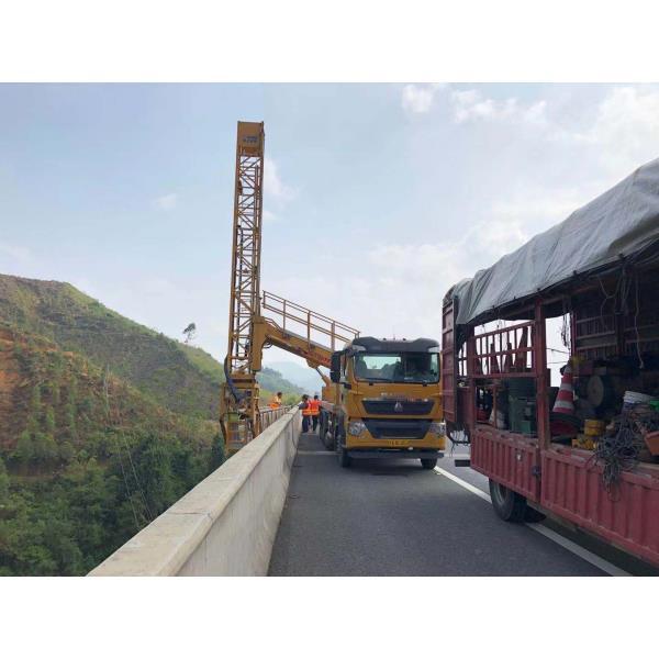 三亚市22米桥检车出租租  多少钱