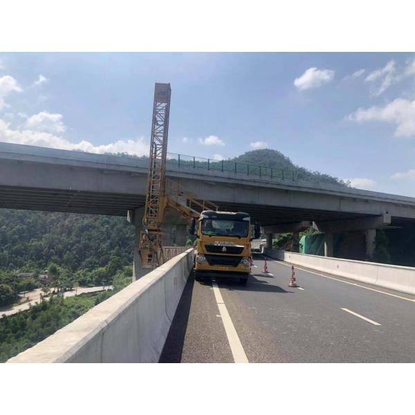 容县22米桥检车出租助力值