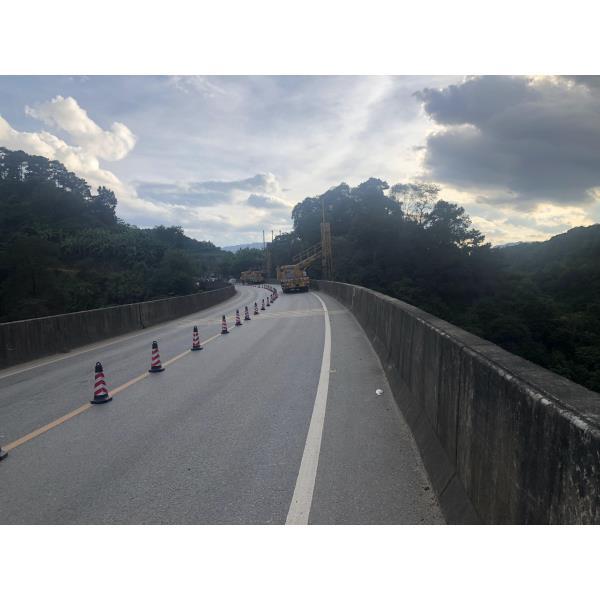 三水桁架式桥梁检测车出租新系列