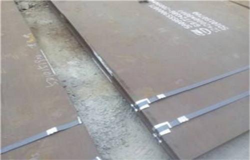 吉林NM400耐磨钢板品质优良