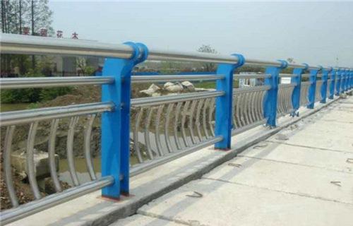 贵阳道路隔离栏杆质量好