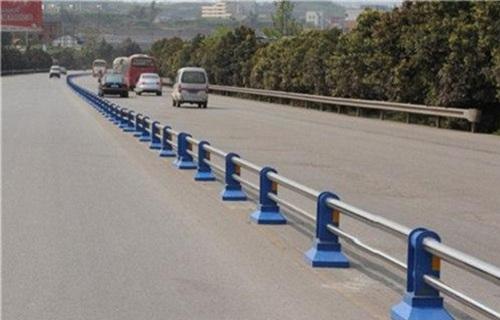 徐州不锈钢复合管护栏厂家发货