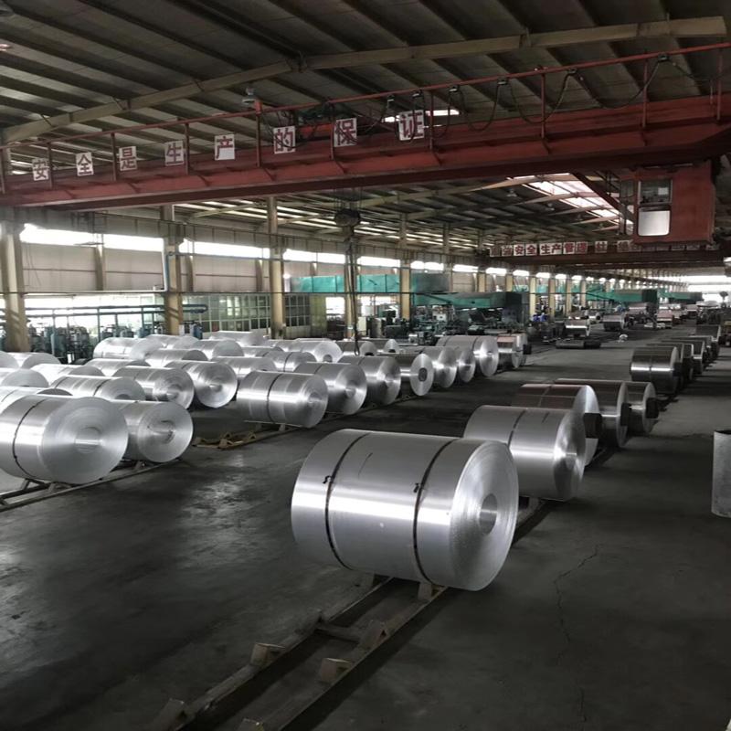 临潭6061铝板