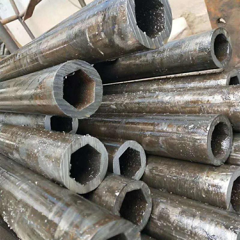 肇庆51*2.5内外光亮精密钢管具有哪些优异特点