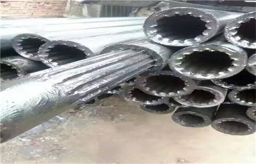 雅安50*4.5厚壁精轧管厂家值得信赖价格低