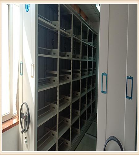 江西电动智能型档案柜生产