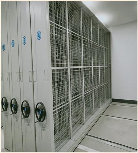 濮阳电动智能型密集柜有卖