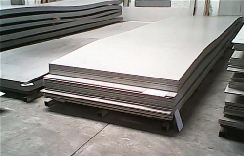黄南304材质不锈钢防滑板定做