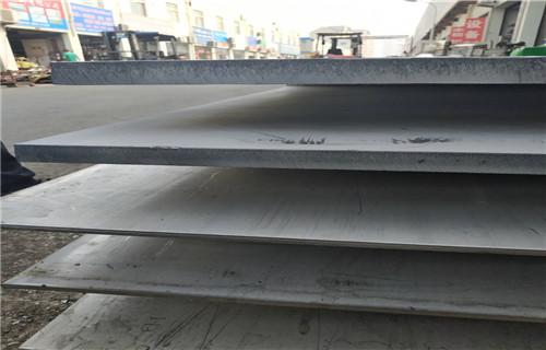 海西304材质不锈钢防滑板定做