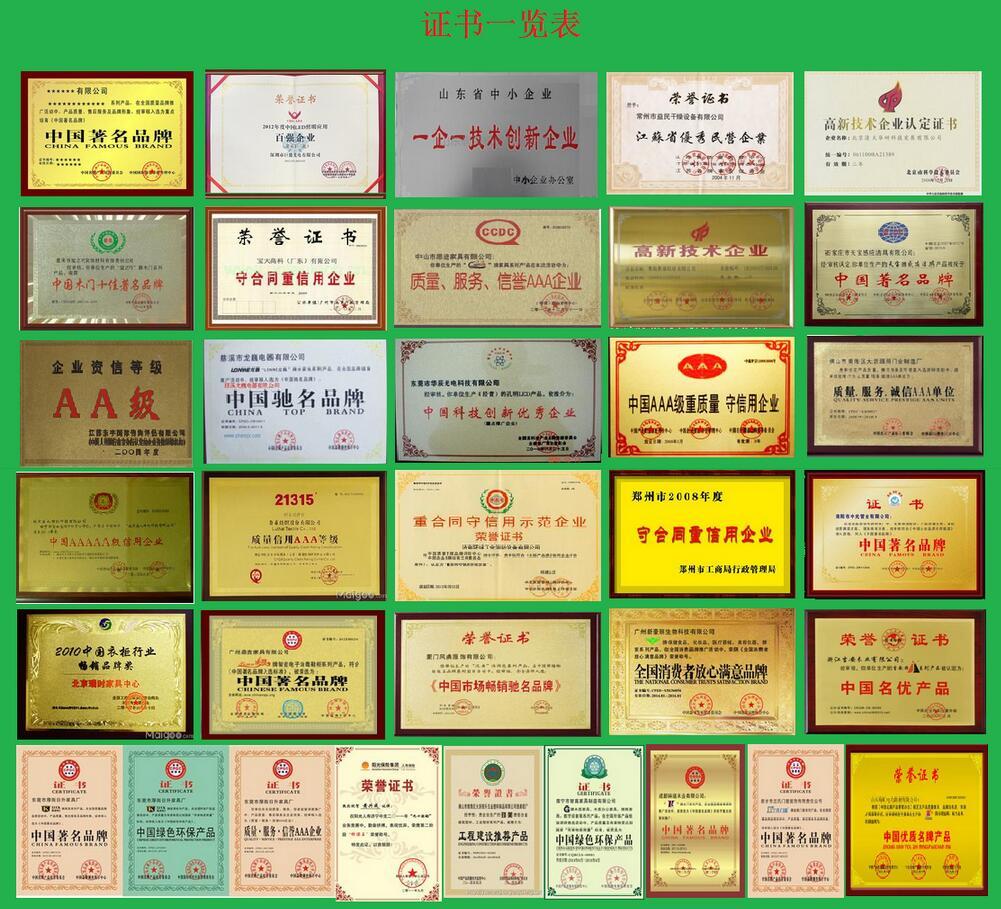 海北到哪办理中国著名品牌认证要多少钱