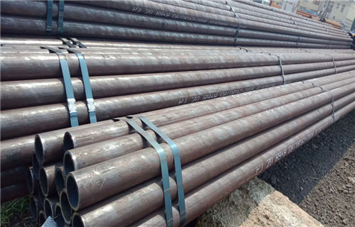 张掖Q345B低合金钢管现货商家(全国配送)