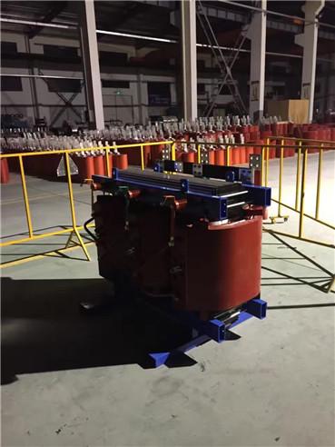 甘肃矿用隔爆型干式变压器现货