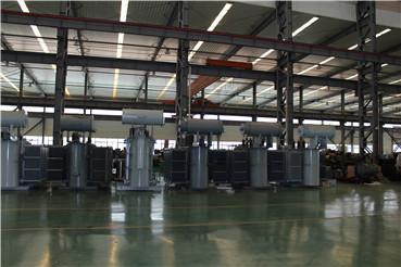 惠州矿用变压器生产厂家