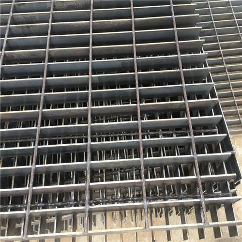 广州镀锌井盖复合钢格板生产供应
