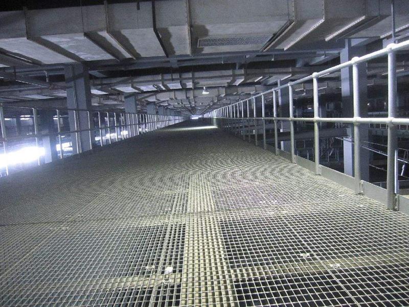 萍乡踏步板镀锌井盖种类齐全