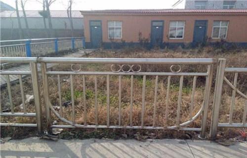 韶关不锈钢桥梁景观护栏销售电话