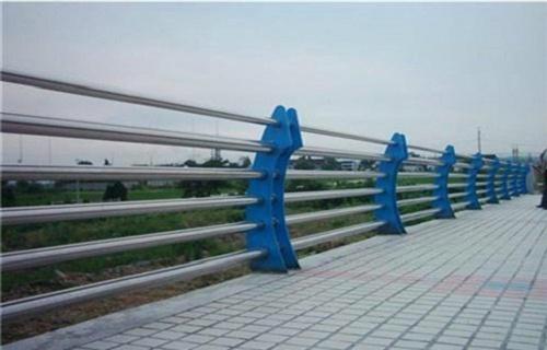 黄冈不锈钢栏杆定制