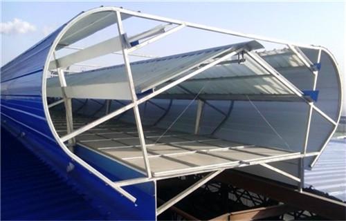 阿里屋顶排风机