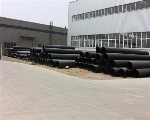 安阳污水管生产厂家