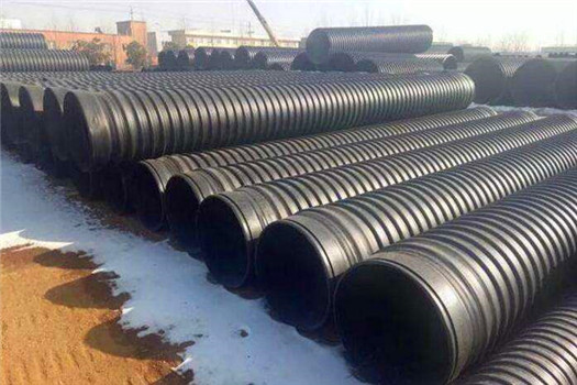 禹州污水管现货供应