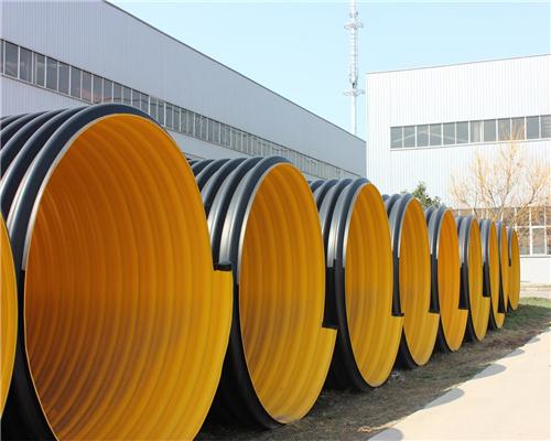 沁阳污水管生产厂家