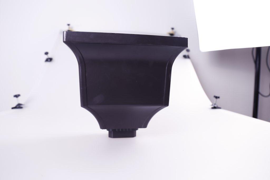 辽宁铝合金方形雨水管