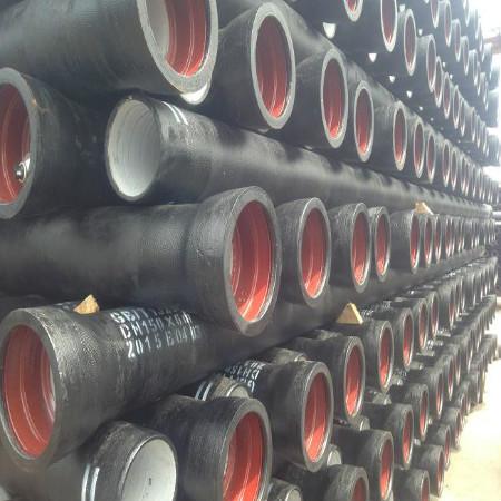 黄山球墨铸铁管工厂