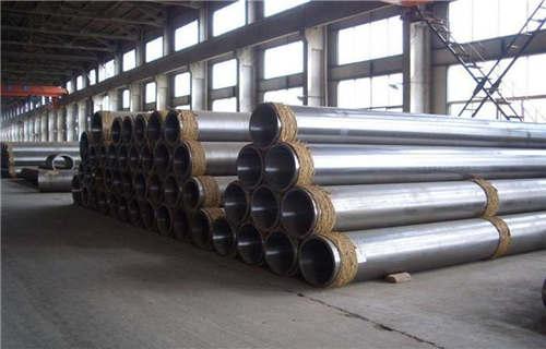 忻州304不锈钢复合管实力厂家