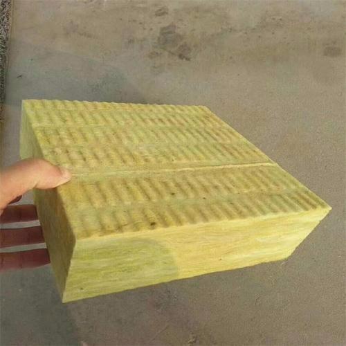 宁波岩棉保温板价格
