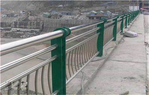 黑龙江不锈钢护栏一级质量