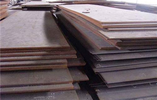 河池进口悍达600耐磨板批发低价耐磨板