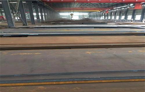 灌阳进口悍达500耐磨板生产基地耐磨板