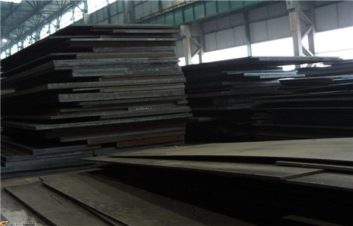 溆浦nm400耐磨板批发低价耐磨板