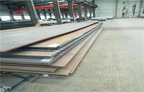 安仁进口悍达600耐磨板批发低价耐磨板