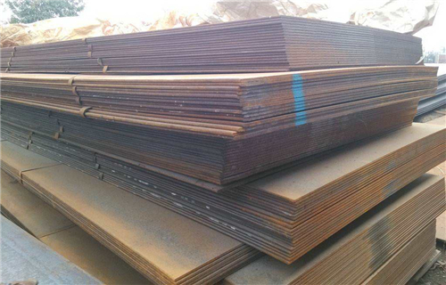 百色nm600耐磨板供应厂家耐磨板