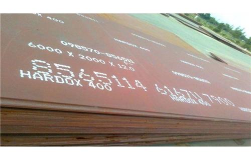 徐闻nm500耐磨板销量全国耐磨板