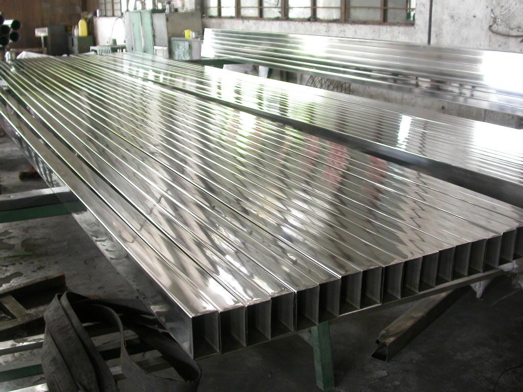 陕西不锈钢方管厂家