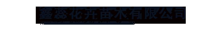 绥化鑫蕊花卉苗木有限公司