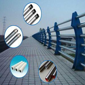 山东不锈钢复合管生产制造有限公司