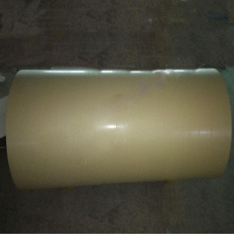 食品包装纸单面光卷筒黄牛皮纸