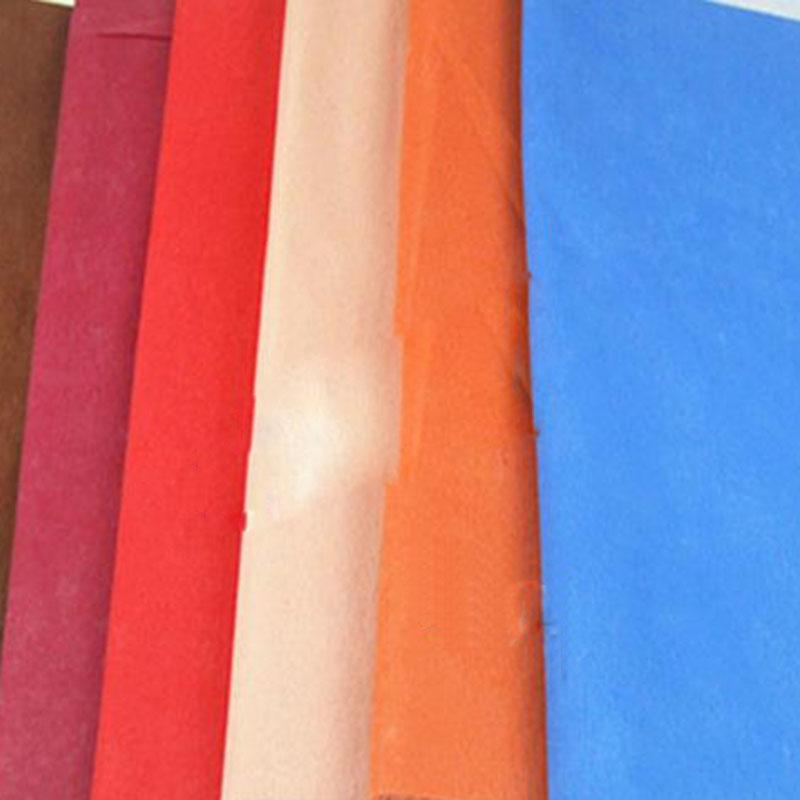 50克彩色卷筒棉纸