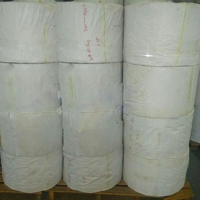 薄页纸雪梨纸透明纸卷筒拷贝纸