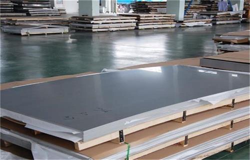哈尔滨304不锈钢黑钛板多少钱一平方