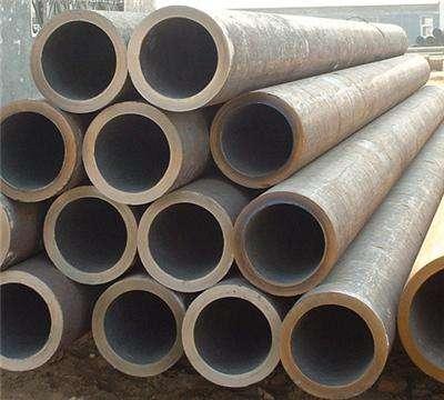 乌海厚壁20MnVB合金钢管今日资讯
