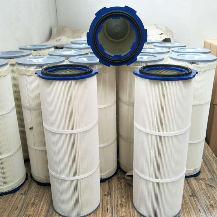 松原粉尘回收滤筒生产企业