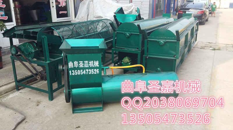 宜昌高效地瓜磨粉机图片 圣嘉薯类淀粉分离机价格低