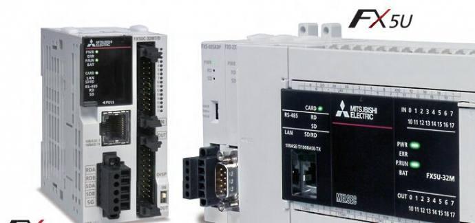 威海三菱PLC代理FX3U